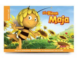 Cover Biene Maja