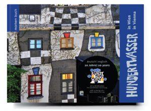 Cover Hundertwasser Kunsthaus Wien