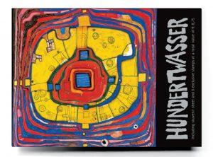 Cover Hundertwasser
