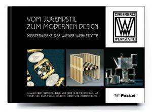 Cover Wiener Werksätte
