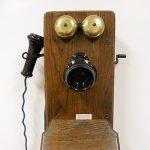 Dinge mit Gesicht- Telefon