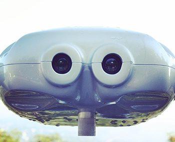 Dinge mit Gesicht - Ufo