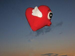 Gefühle hautnah - 5 Liebe 01