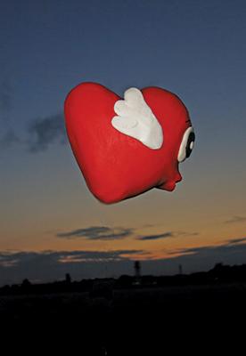 Gefühle hautnah - 5 Liebe 03
