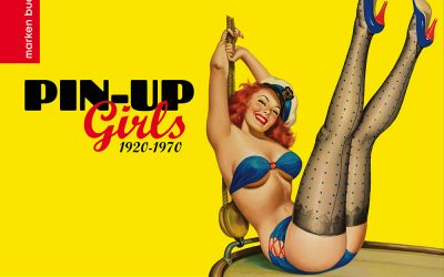 Buchprojekt-Pin-Up-Girls-Cover